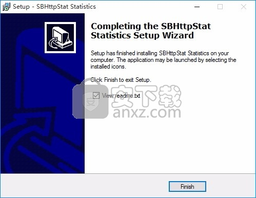 SBHttp(SBHttp服务器信息统计工具)