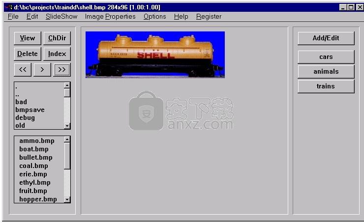 SBJV Image Viewer(多功能SBJV图像查看工具)