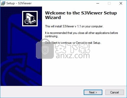 S3Viewer(图像离线存储与查看工具)