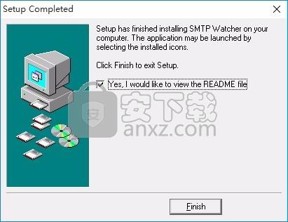 SMTP Watcher(程序与SMTP服务器连接性监视工具)