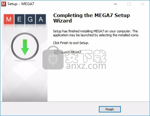 MEGA(分子进化遗传分析软件)