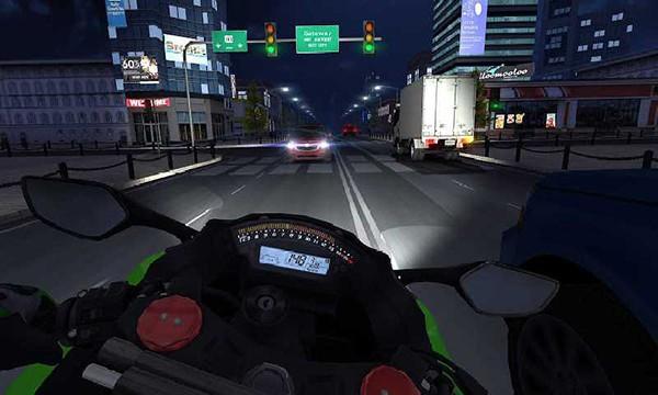 公路骑手(3)