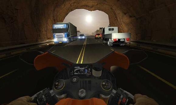 公路骑手(1)