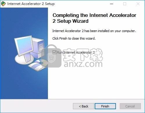 Internet Accelerator(多功能网络管理与优化工具)