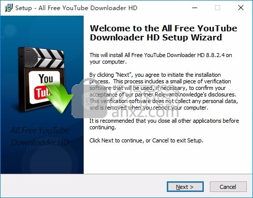 All Free YouTube Downloader HD(高清YouTube视频下载)