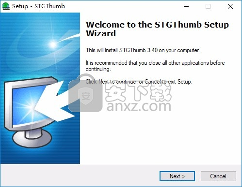 STGThumb(创建缩略图)