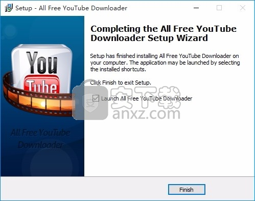 All Free YouTube Downloader(YouTube下载器)