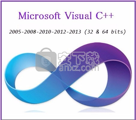 McRip VC Redist Installer(Microsoft Visual C++工具箱)