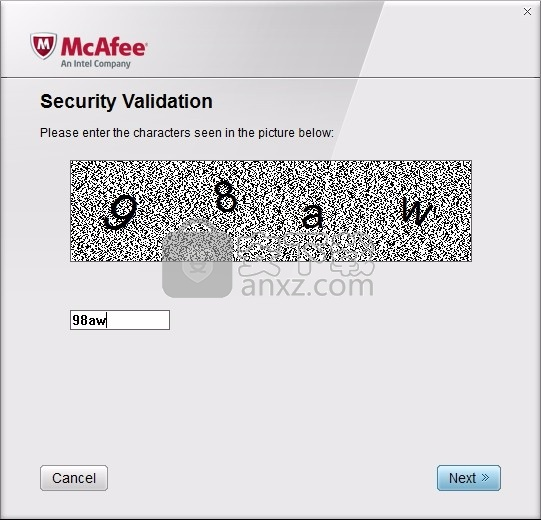 McAfee Consumer Product Removal Tool(程序卸载工具)