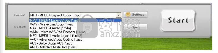 iOrgSoft WAV Converter(WAV音频格式转换器)