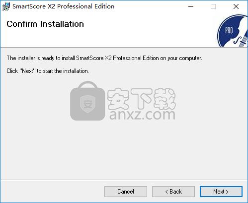 SmartScore X2 Pro(乐谱扫描软件)