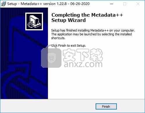 Metadata++(图像元数据查看软件)