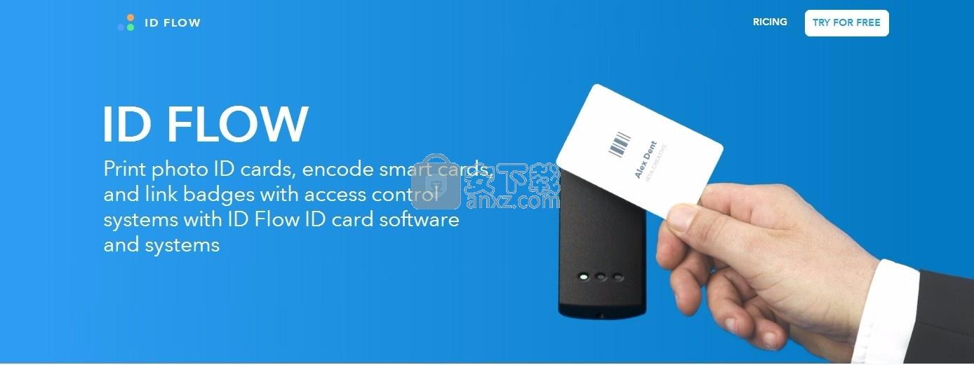 Print Studio Photo ID Card(高质量身份证照片打印工具)