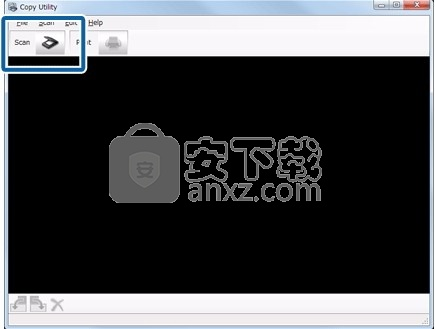 EPSON Copy Utility(打印机与扫描仪协同工作管理工具)
