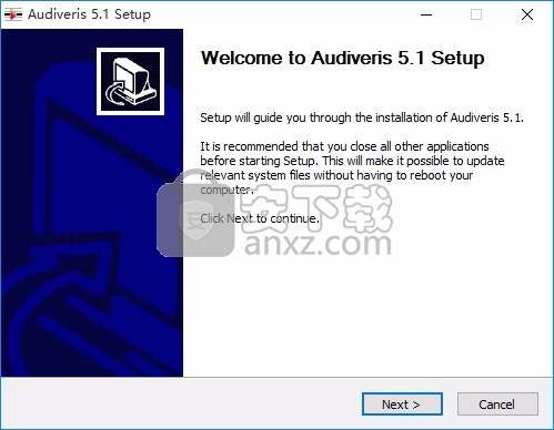 Audiveris(多功能开源音频格式转换工具)