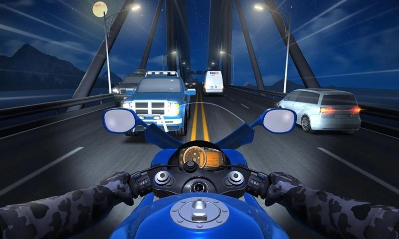 摩托车骑手(motor rider)(3)