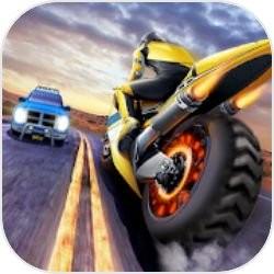 摩托车骑手(motor rider)