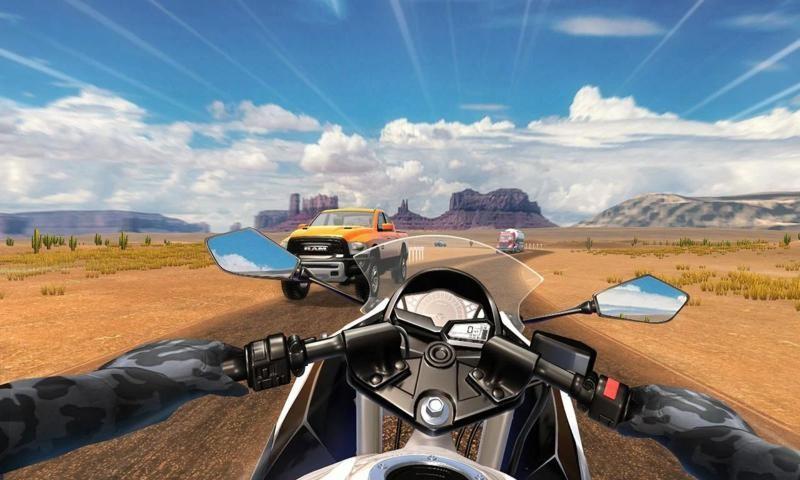 摩托车骑手(motor rider)(1)