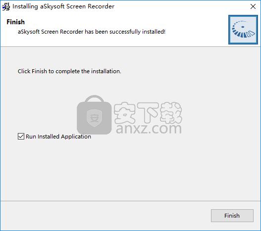 aSkysoft Screen Recorder(屏幕录制工具)