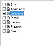 aminoXpress(氨基酸分析分析)