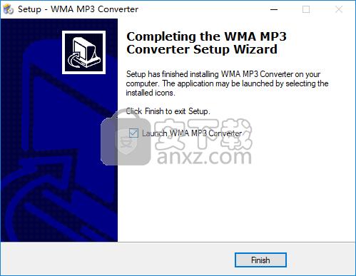 Tunbit WMA MP3 Converter(WMA MP3音频格式转换器)