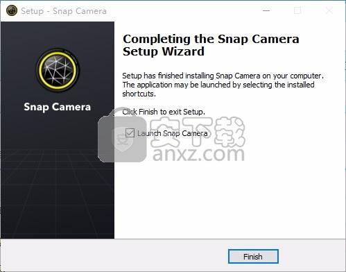 Snap Camera(网络摄像头管理与视频聊天工具)