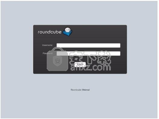 Roundcube Webmail(多语言IMAP客户端)
