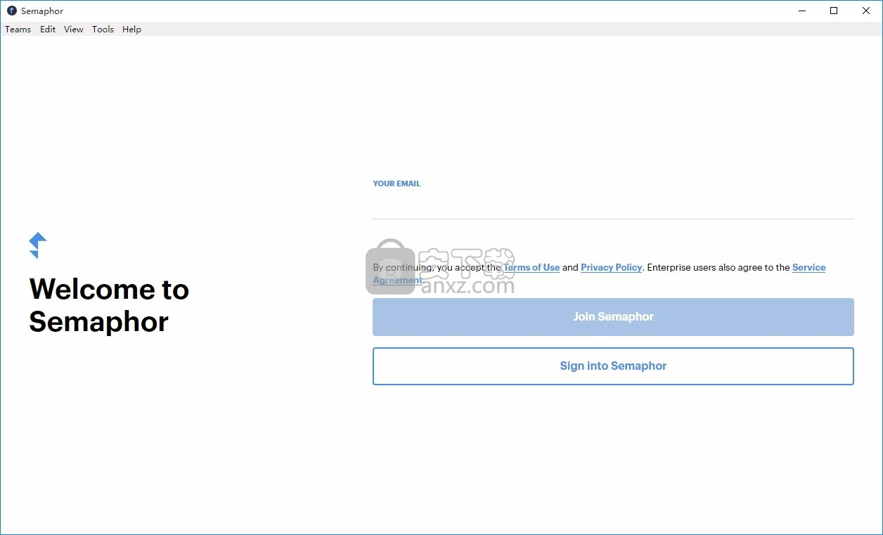 SpiderOak Semaphor(群聊与文件共享软件)