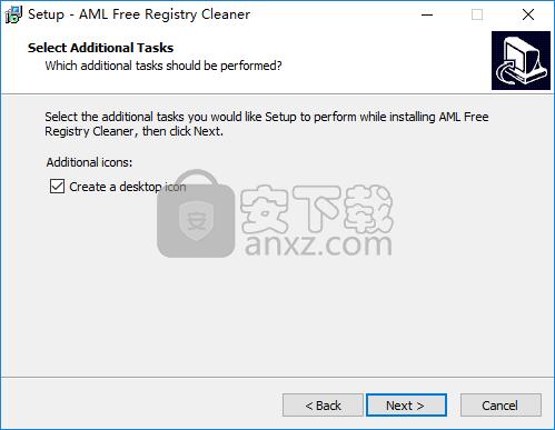 AML Free Registry Cleaner(注册表清理工具)