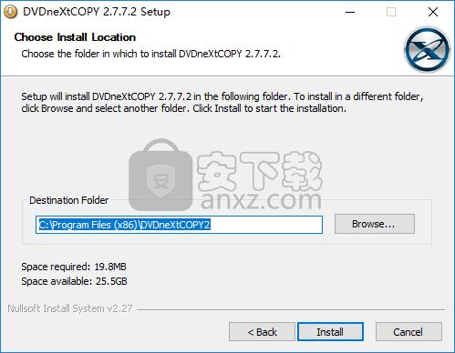 DVDneXtCOPY(DVD复制工具)