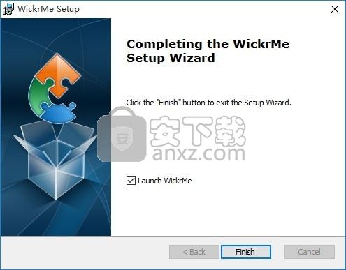 Wickr Me(加密聊天与团队协作平台)