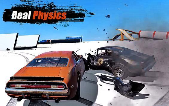 汽车碰撞毁灭(1)