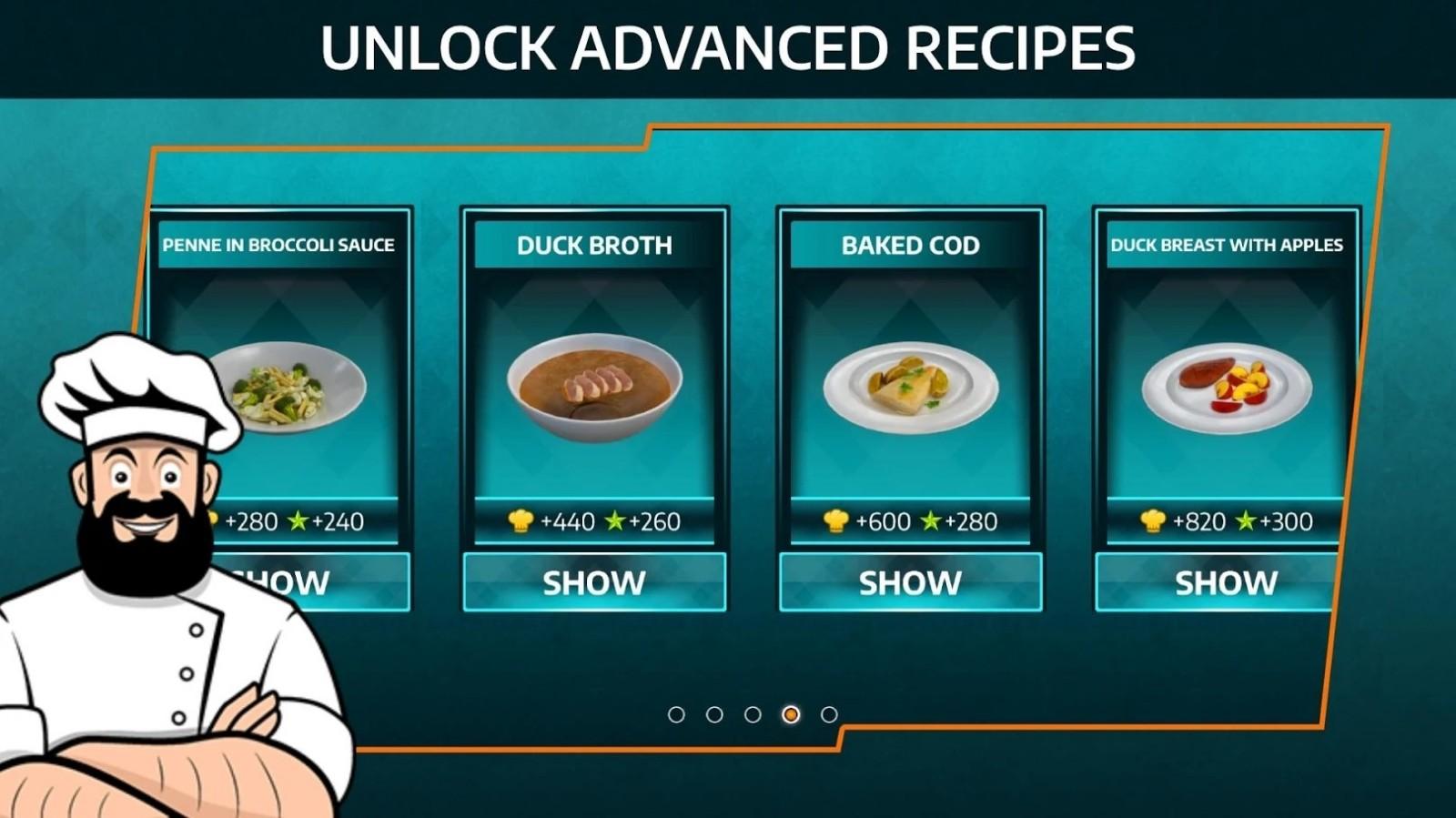 黑暗料理模拟器(1)