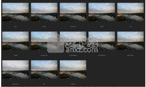 on1 effects 2021(图像滤镜软件)
