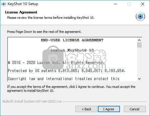keyshot pro10.0中文破解版