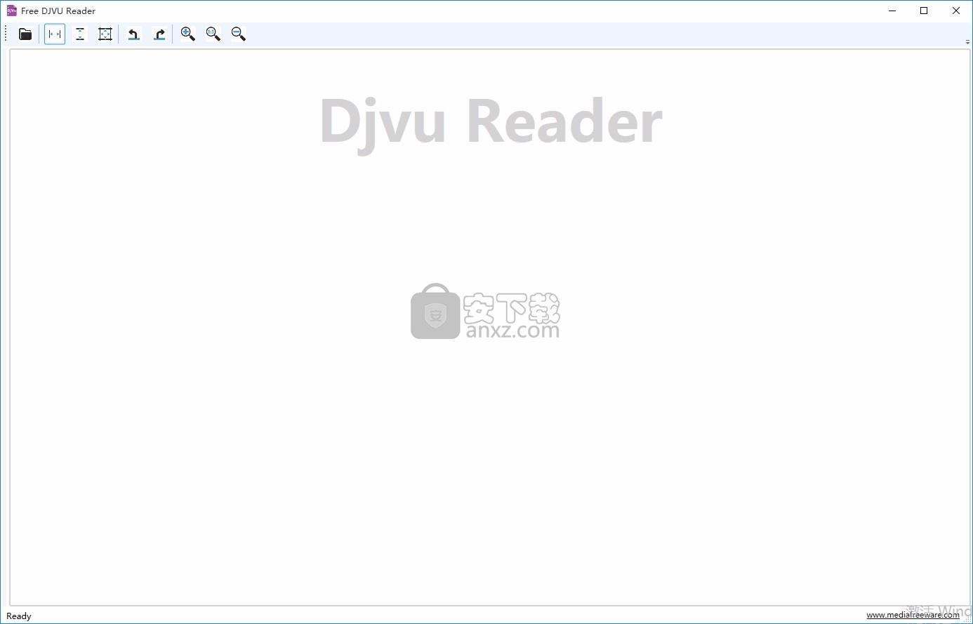 DjVu Reader(多功能DjVu阅读器)