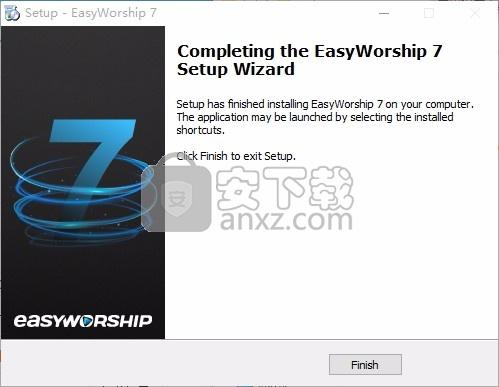 EasyWorship(教会媒体软件服务平台)