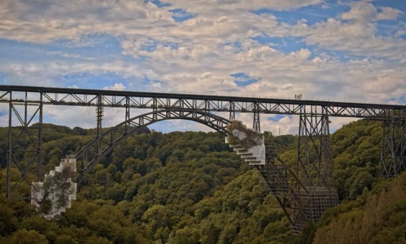 桥梁工程师:行尸走肉