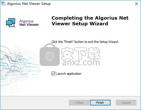 algorius net viewer破解版