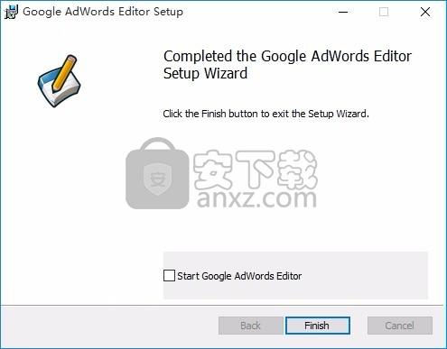 Google AdWords Editor(AdWords编辑器)