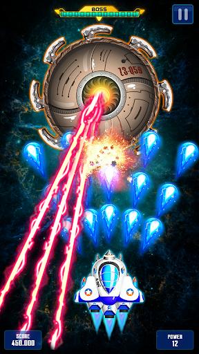 银河之战:深空射手(4)