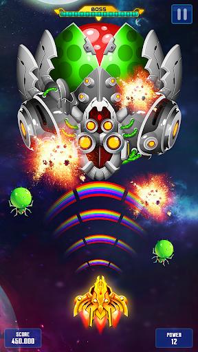 银河之战:深空射手(3)