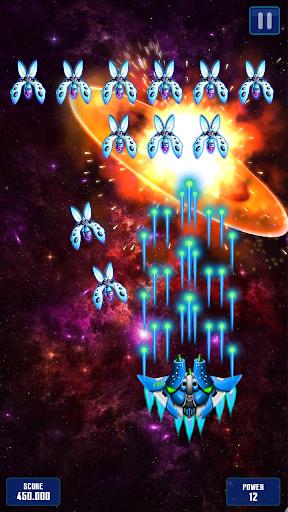 银河之战:深空射手(5)