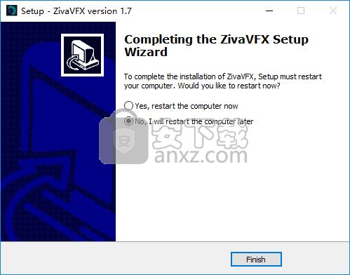 Ziva Dynamics Ziva VFX(骨骼肌肉运动模拟插件)