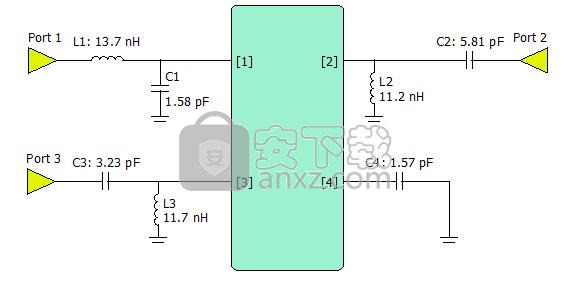 Optenni Lab(天线匹配电路设计及自动优化软件)
