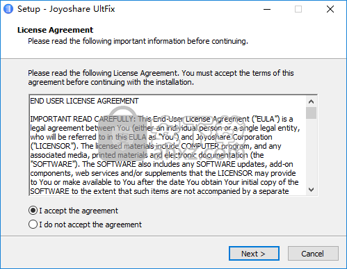 Joyoshare UltFix(iOS系统修复工具)