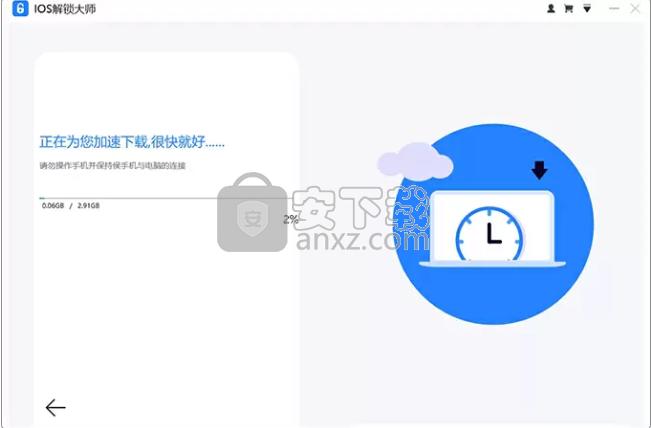 iOS解锁大师