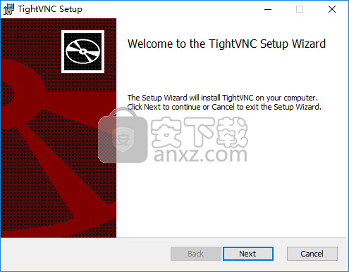 TightVNC Java Viewer(远程控制软件)