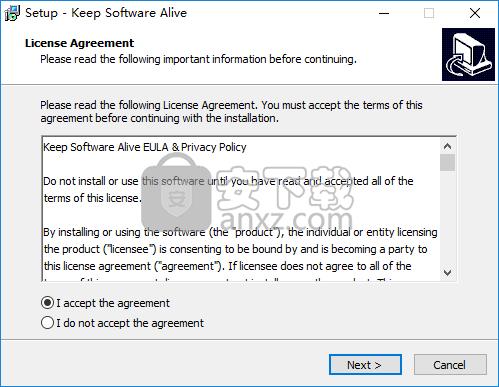 VovSoft Keep Software Alive(软件运行保护工具)
