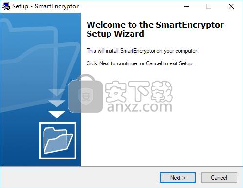 SmartEncryptor(文件加密工具)